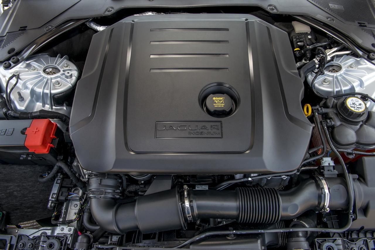essai jaguar xf 2015 le test de la version diesel de 180 ch photo 31 l 39 argus. Black Bedroom Furniture Sets. Home Design Ideas