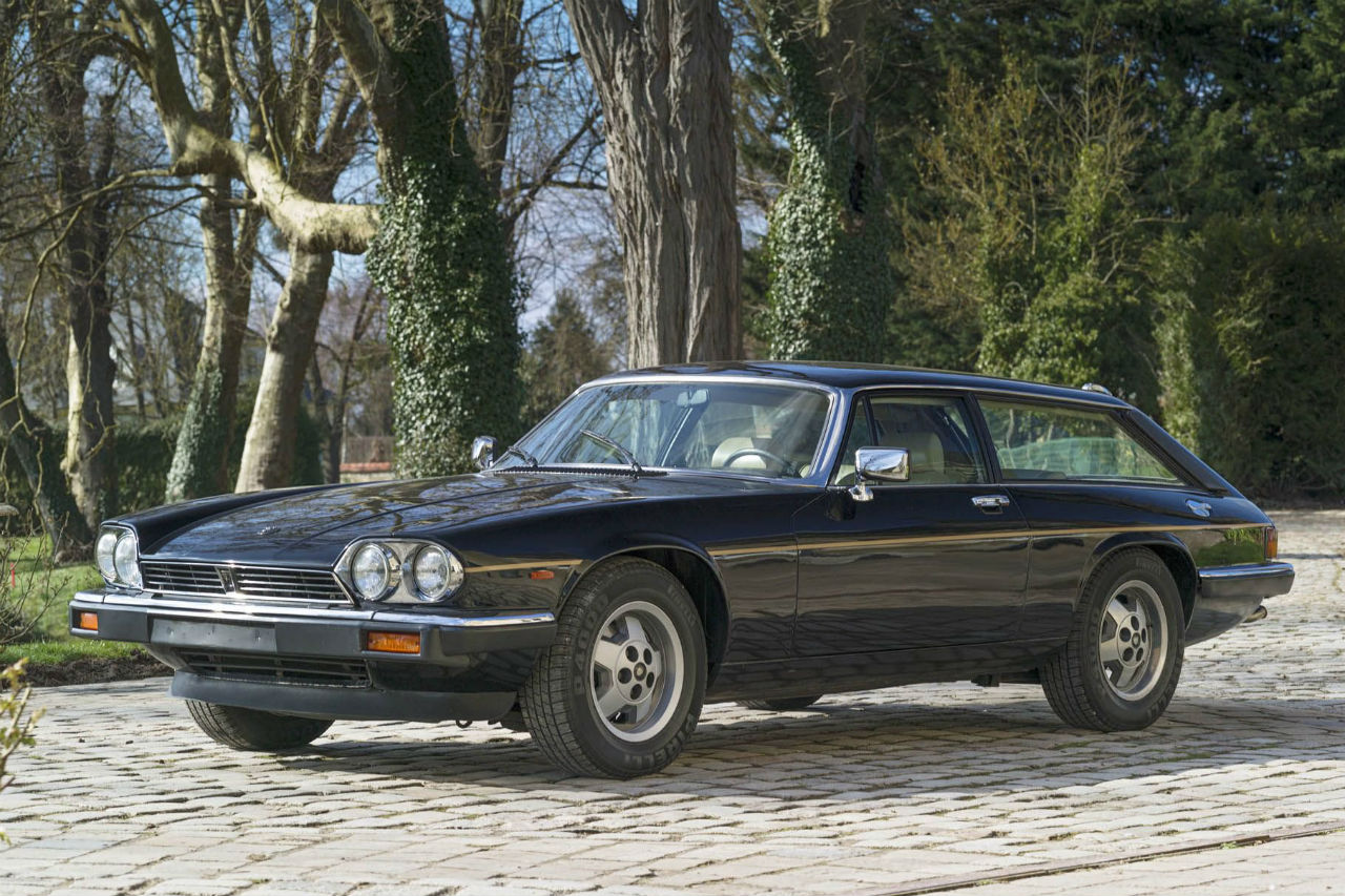 jaguar xj s lynx eventer un classique du break de chasse en vente photo 19 l 39 argus. Black Bedroom Furniture Sets. Home Design Ideas