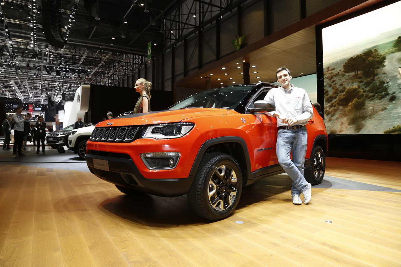 jeep compass 2017 notre avis sur le nouveau compass jeep auto evasion forum auto. Black Bedroom Furniture Sets. Home Design Ideas