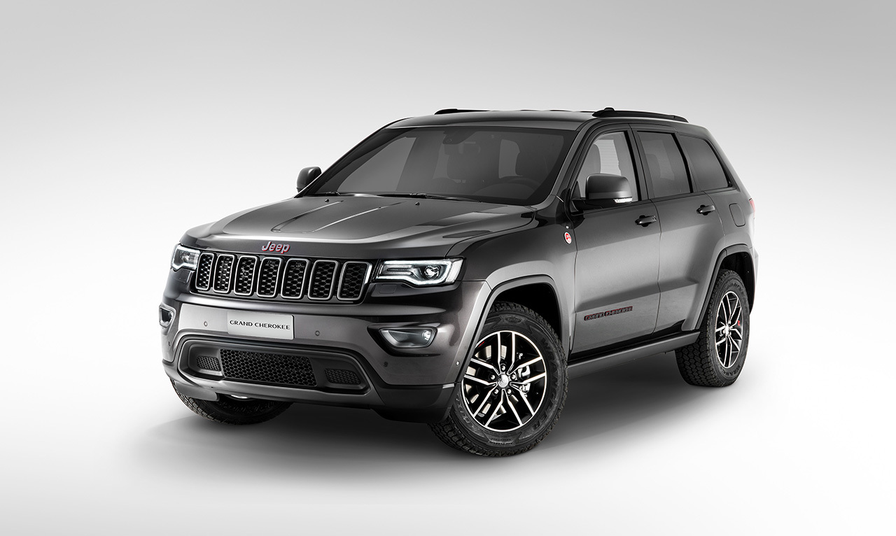 actualit nouveaut jeep grand cherokee trailhawk. Black Bedroom Furniture Sets. Home Design Ideas