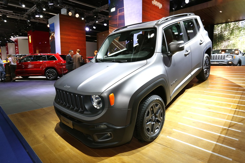 francfort 2015 nouvelle gamme jeep cherokee et concept jeep krawler photo 13 l 39 argus. Black Bedroom Furniture Sets. Home Design Ideas