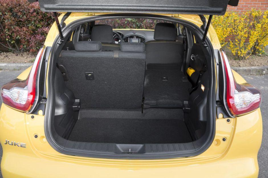 essai comparatif jeep renegade vs nissan juke les fortes t tes photo 25 l 39 argus. Black Bedroom Furniture Sets. Home Design Ideas