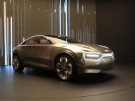 Imagine by Kia : le concept inclassable