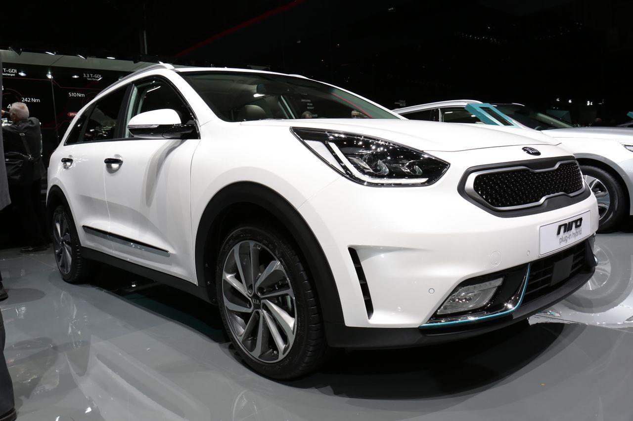 Kia Niro : hybride rechargeable et tarifs de la nouvelle ...