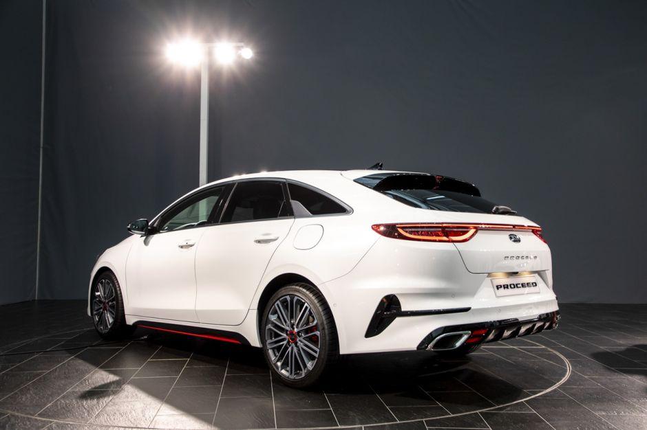 2019 - [Mercedes-Benz] CLA Shooting Brake II Kia-proceed-gt-2019-011_1