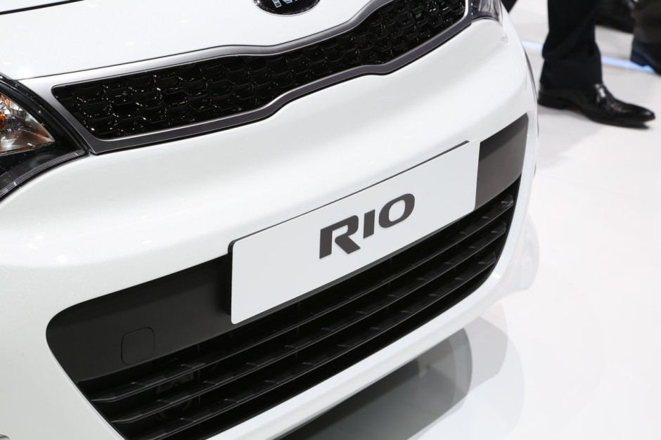 prix kia rio 2015 la nouvelle rio arrive en concession photo 3 l 39 argus. Black Bedroom Furniture Sets. Home Design Ideas