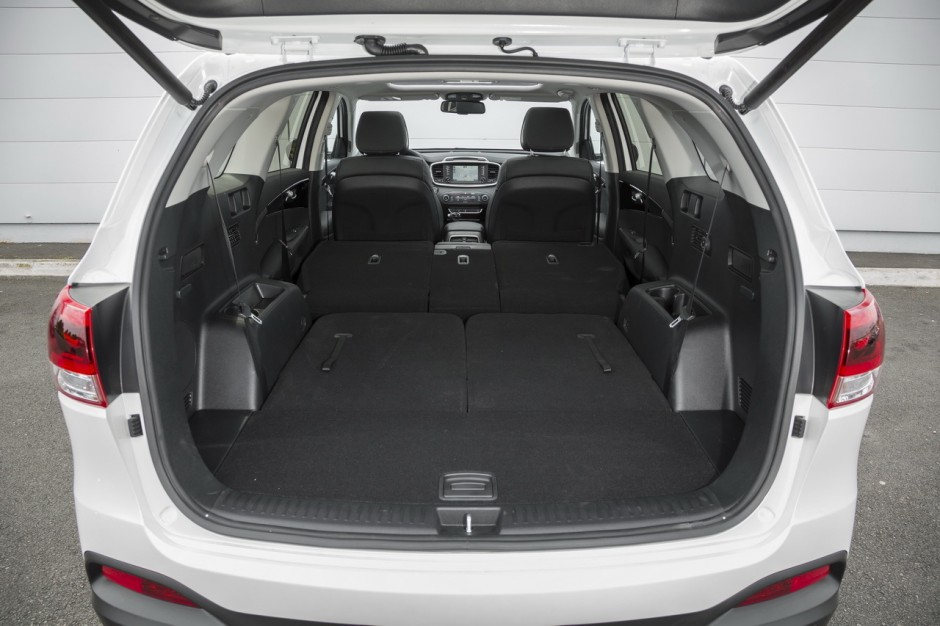 essai comparatif renault espace 5 vs kia sorento photo 92 l 39 argus. Black Bedroom Furniture Sets. Home Design Ideas