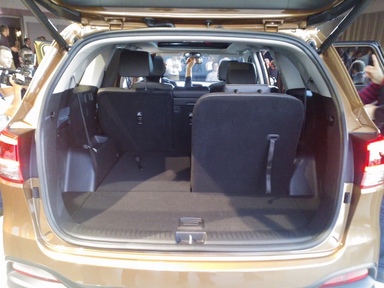 kia sorento 2015 en route vers les sommets photo 2 l 39 argus. Black Bedroom Furniture Sets. Home Design Ideas