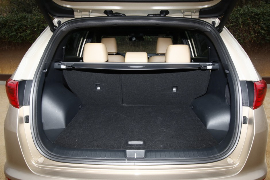 essai kia sportage 2016 notre avis sur le nouveau sportage photo 30 l 39 argus. Black Bedroom Furniture Sets. Home Design Ideas
