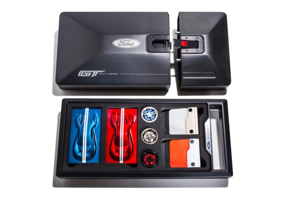 Kit Personnalisation Ford GT