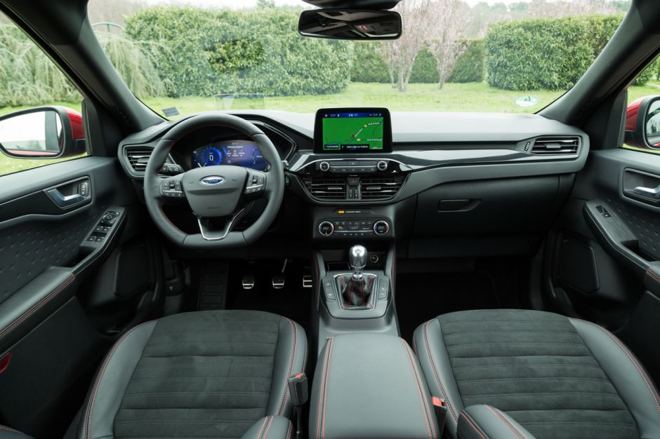Essai Ford Kuga (2020) : notre avis sur le nouveau Kuga 2 ...
