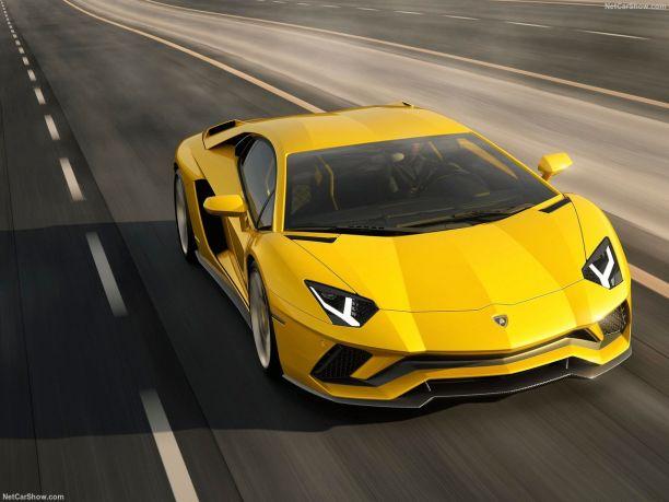 Lamborghini Aventador S Une Furie De 740 Ch L Argus