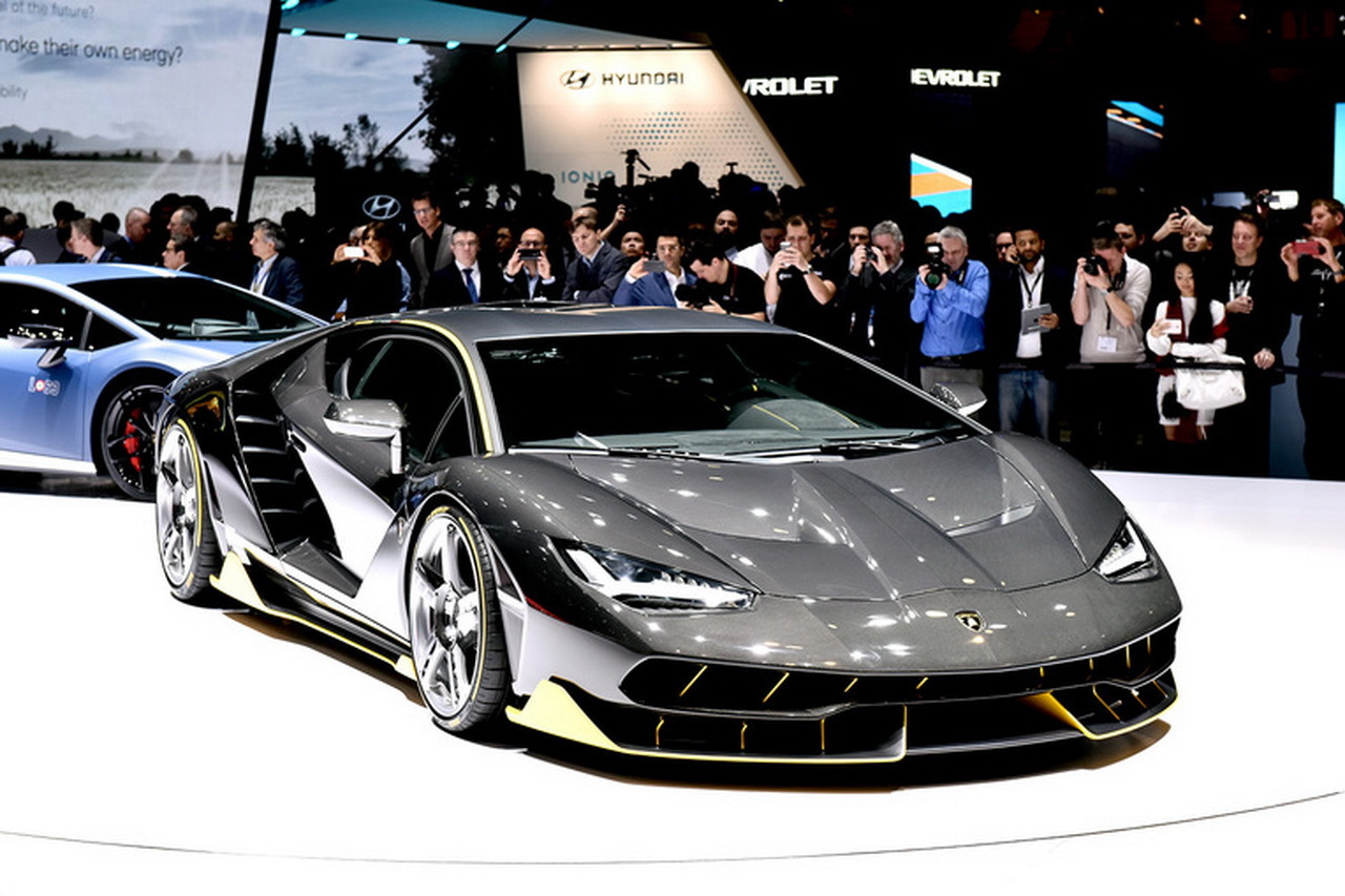 nouvelle lamborghini centenario 2016 joyeux anniversaire ferrucio photo 2 l 39 argus. Black Bedroom Furniture Sets. Home Design Ideas
