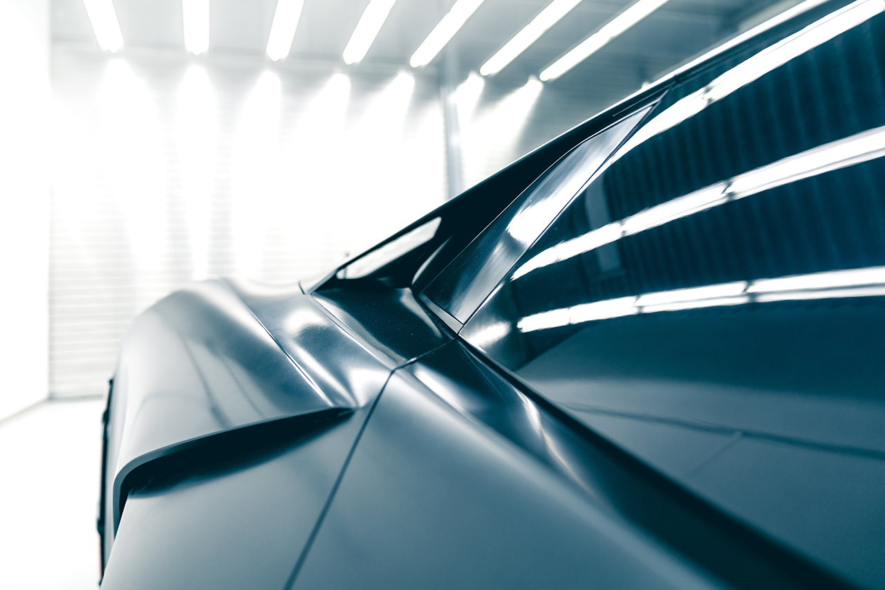 lamborghini terzo millennio la lambo du futur photo 2 l 39 argus. Black Bedroom Furniture Sets. Home Design Ideas