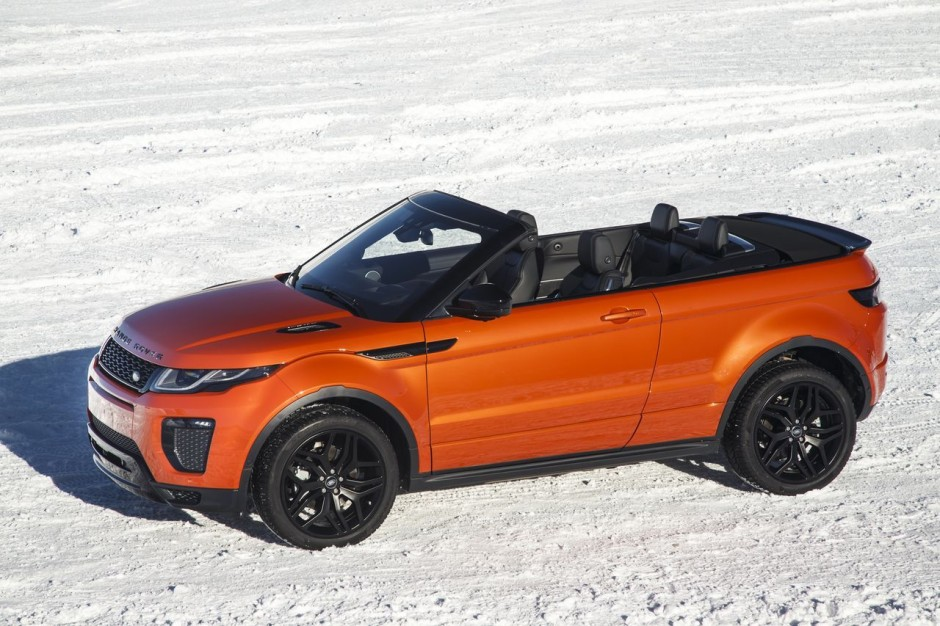 essai land rover evoque cabriolet 2016 parfait deux photo 21 l 39 argus. Black Bedroom Furniture Sets. Home Design Ideas