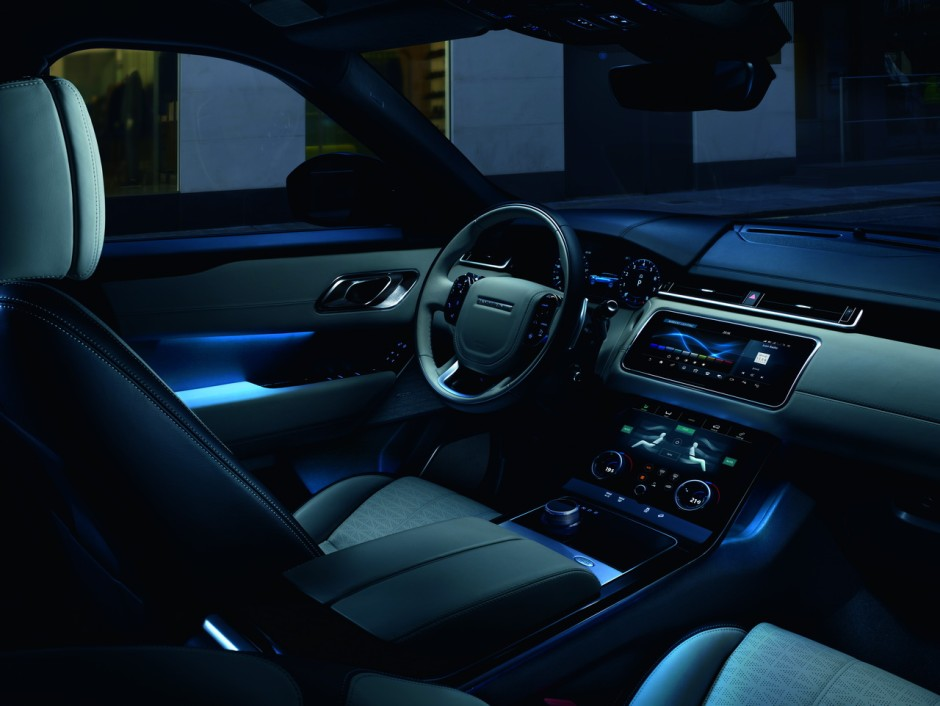 2017 - [Land Rover] Range Rover VELAR (L560) - Page 5 Land-rover-range-rover-velar-2017-10-