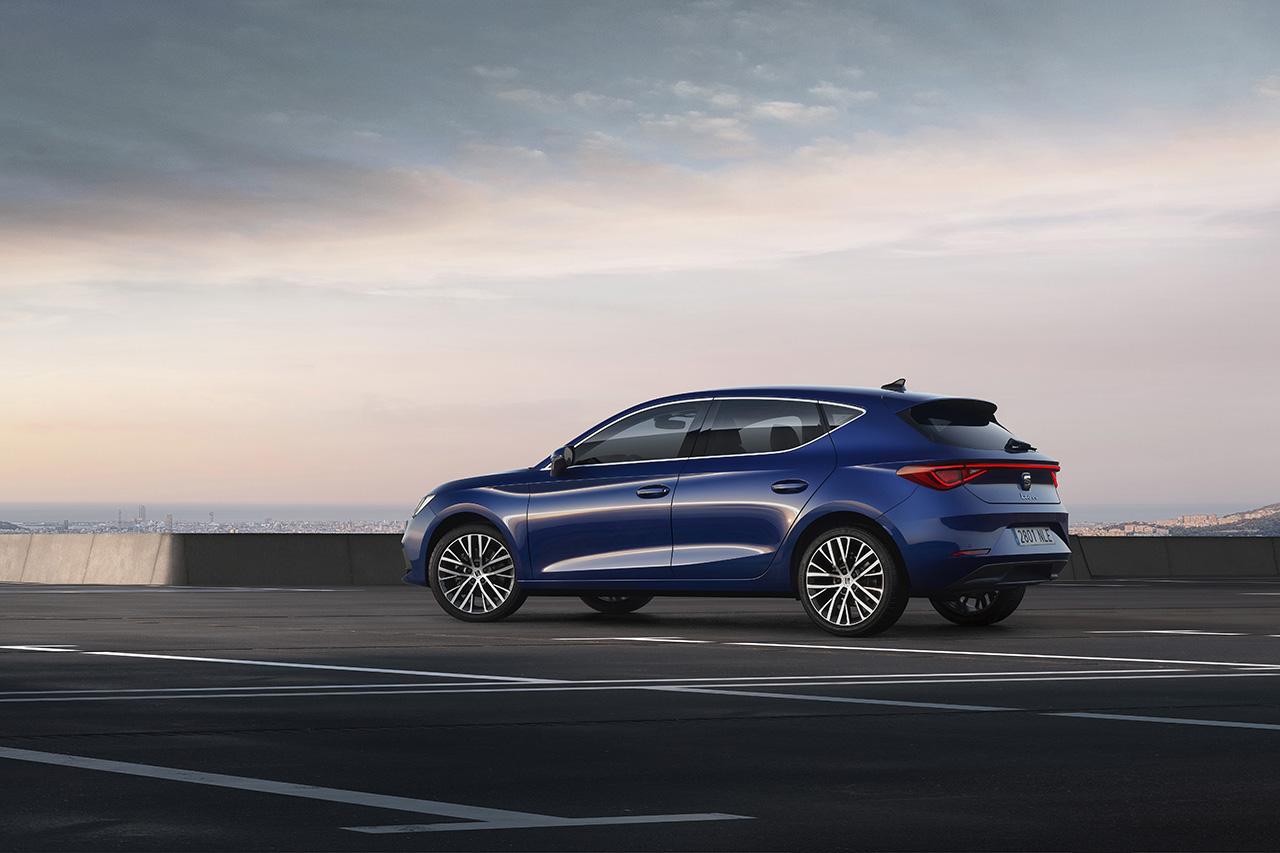 Prix Seat Leon 2020. La compacte espagnole dès 21 490 ...
