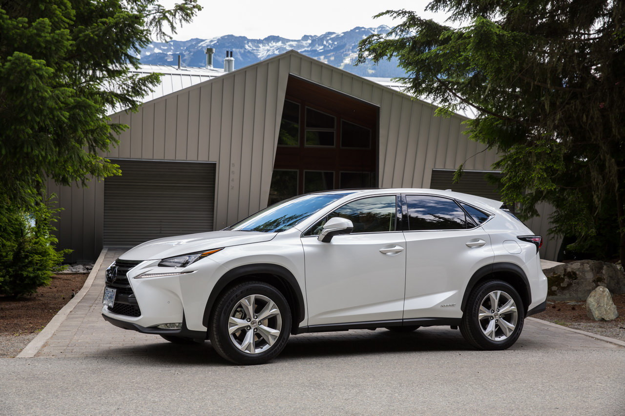 essai lexus nx 300h 2wd un suv hybride la fois sexy et vertueux photo 2 l 39 argus. Black Bedroom Furniture Sets. Home Design Ideas