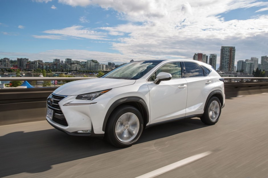 essai lexus nx 300h 2wd un suv hybride la fois sexy et vertueux photo 45 l 39 argus. Black Bedroom Furniture Sets. Home Design Ideas