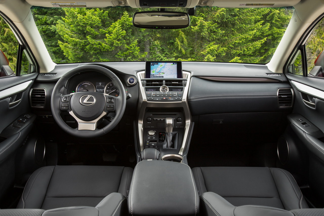 essai lexus nx 300h 2wd un suv hybride la fois sexy et vertueux photo 22 l 39 argus. Black Bedroom Furniture Sets. Home Design Ideas