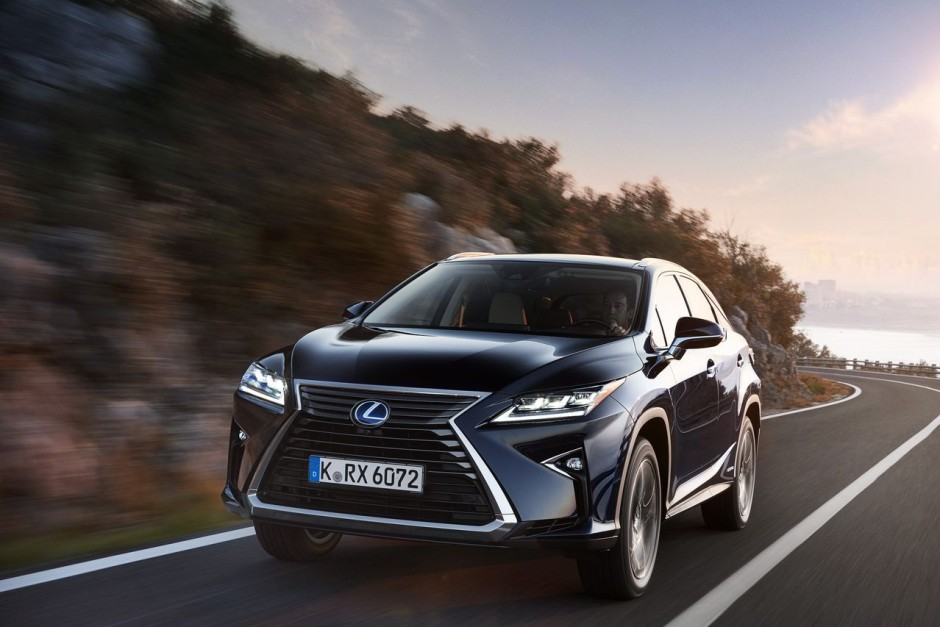 essai lexus rx 450h 2015 adieu mollesse photo 1 l 39 argus. Black Bedroom Furniture Sets. Home Design Ideas