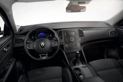 renault talisman 2015 toute la gamme en d tails photo 9 l 39 argus. Black Bedroom Furniture Sets. Home Design Ideas