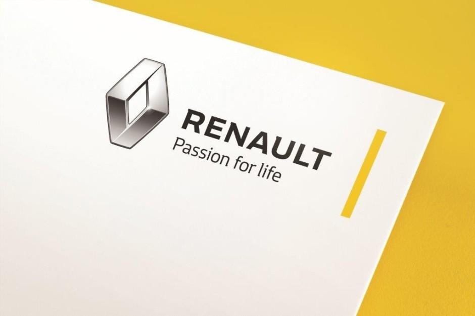 nouveau logo renault une nouvelle identit de marque pour renault photo 1 l 39 argus. Black Bedroom Furniture Sets. Home Design Ideas
