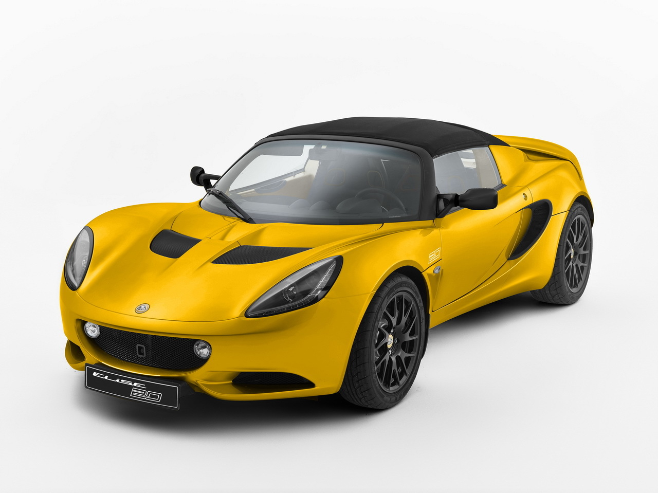 la lotus elise f te ses 20 ans avec le lancement d 39 une. Black Bedroom Furniture Sets. Home Design Ideas