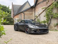 Lotus Evora GT430 : l'ultime Lotus ?