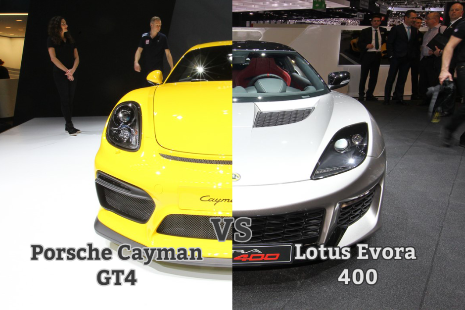 lotus evora 400 vs porsche cayman gt4 le match depuis gen ve photo 32 l 39 argus. Black Bedroom Furniture Sets. Home Design Ideas