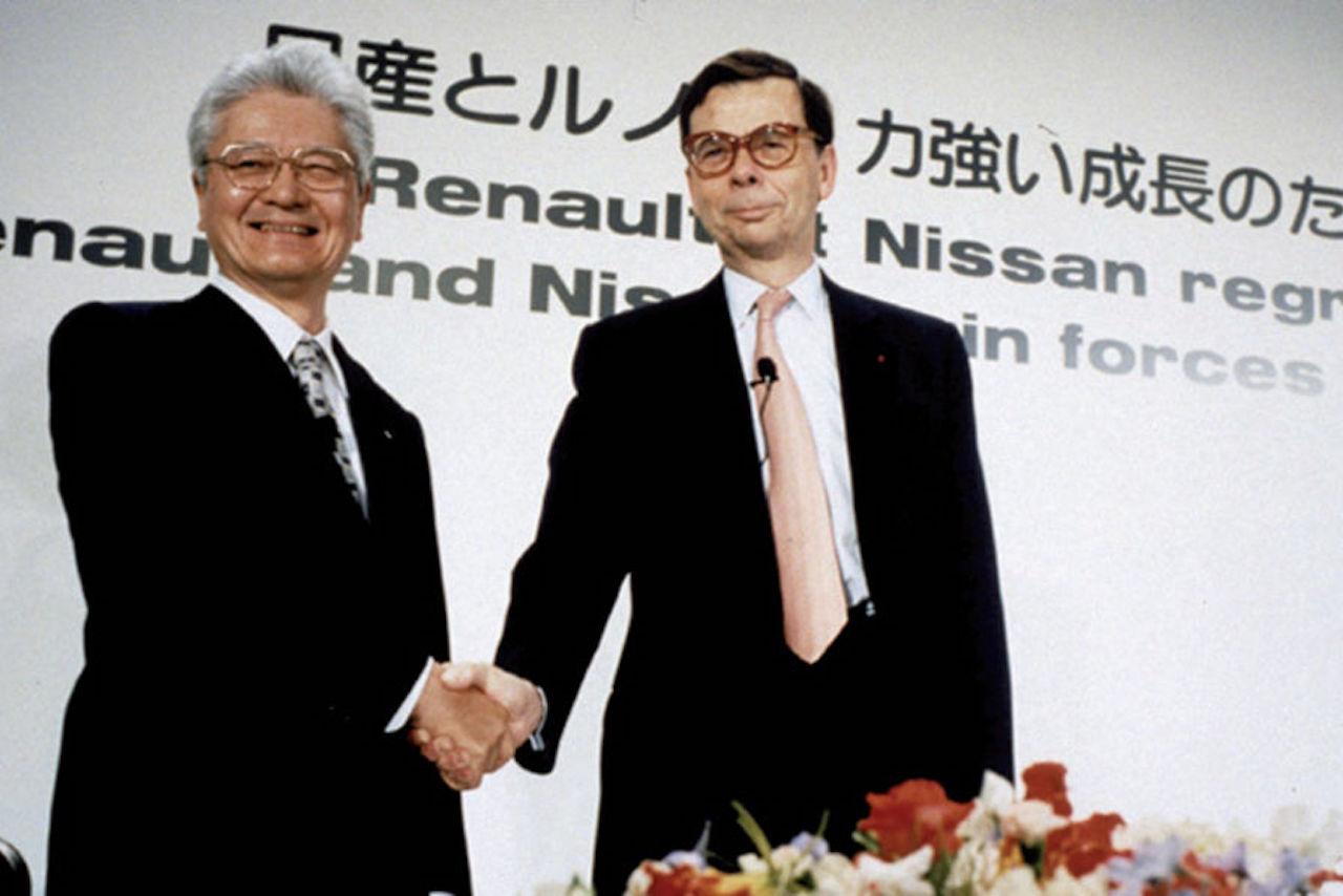 Renault-Nissan, 20 ans d'alliance et quelques turbulences