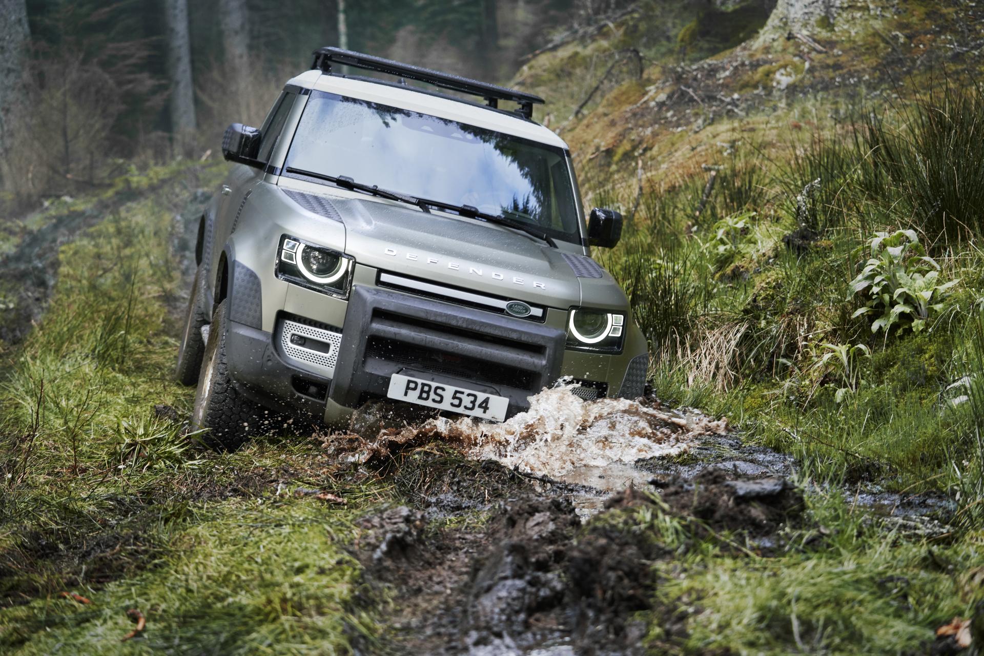 Prix Land Rover Defender 2019, tarifs,équipements et fiches techniques