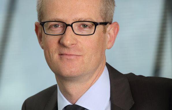 Ludovic Billiet, nouveau directeur marketing de Toyota France.