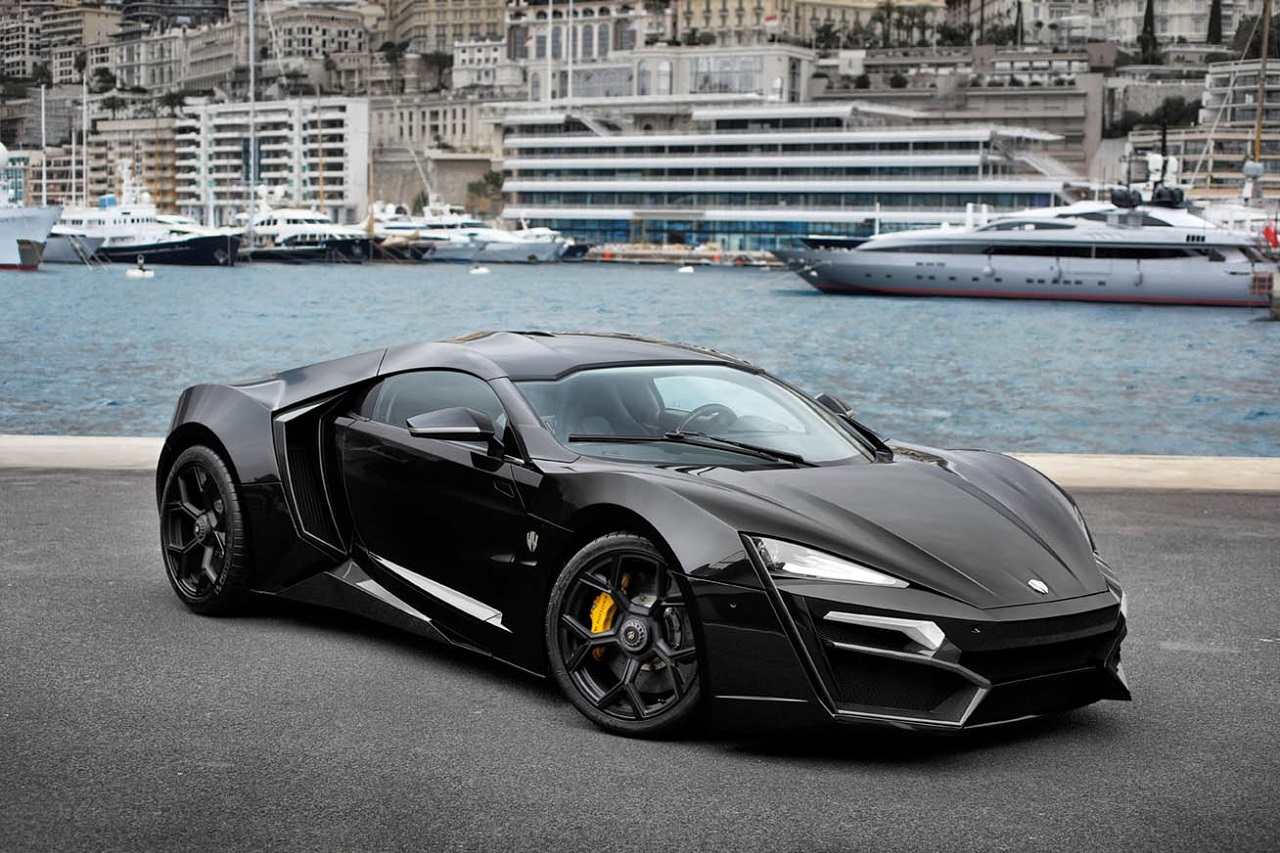 Photo collection les voitures plus puissantes - Voiture la plus puissante ...