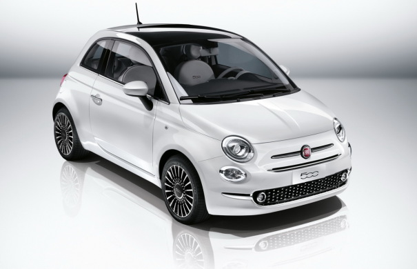 fiat 500 2015 les photos officielles de la nouvelle 500 l 39 argus. Black Bedroom Furniture Sets. Home Design Ideas