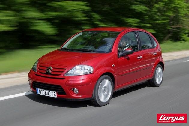 Dossier Qualité / Fiabilité Citroën C3