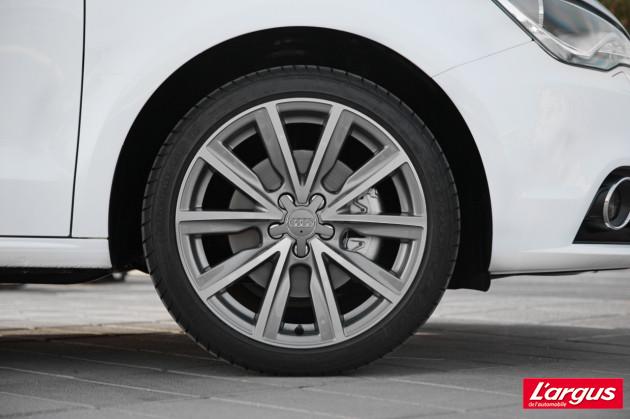 Jantes Audi A1 17 Pouces : audi a1 laquelle choisir ~ Mglfilm.com Idées de Décoration
