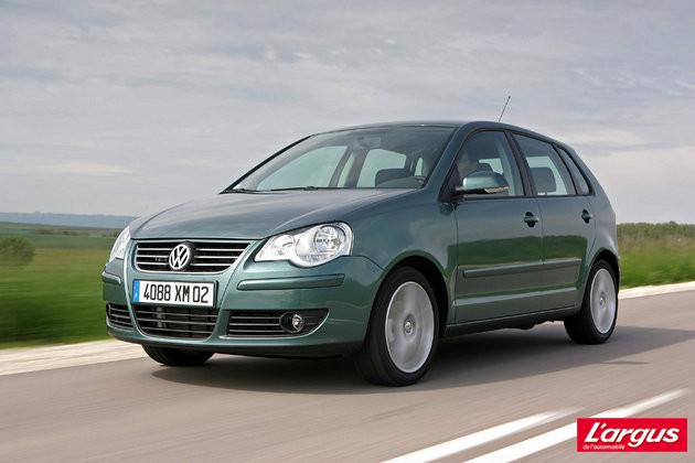 Dossier Qualité / Fiabilité Volkswagen Polo IV