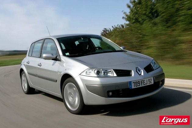 Scenic 2 1.5 dCi Rotule de Direction Avant Droite Renault megane 2
