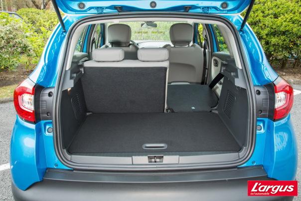 Renault Captur - AutoWeek.nl