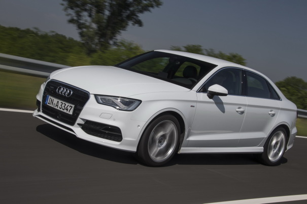 essai audi a3 berline 2 0 tdi 2013 l 39 argus. Black Bedroom Furniture Sets. Home Design Ideas