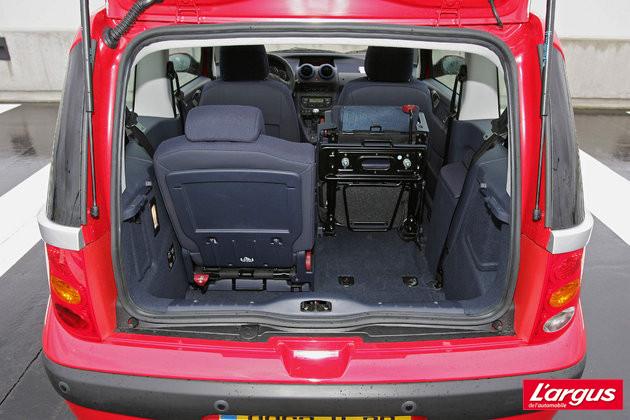 Peugeot 1007 Laquelle Choisir