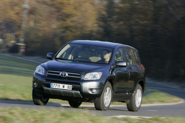 Dossier Qualité / Fiabilité Toyota RAV4 III