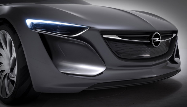 nouvelle opel insignia mondial de paris 2016. Black Bedroom Furniture Sets. Home Design Ideas