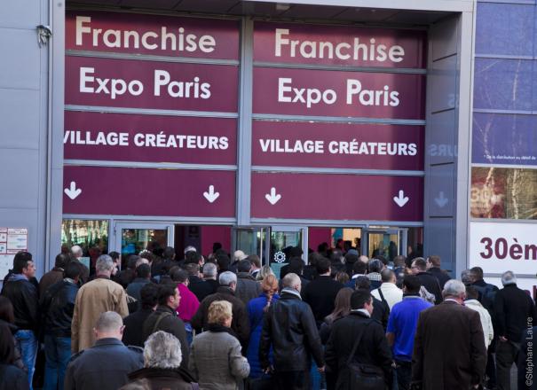 Voiture moyenne 2013 les fran ais ach tent des voitures - Salon de la franchise paris ...