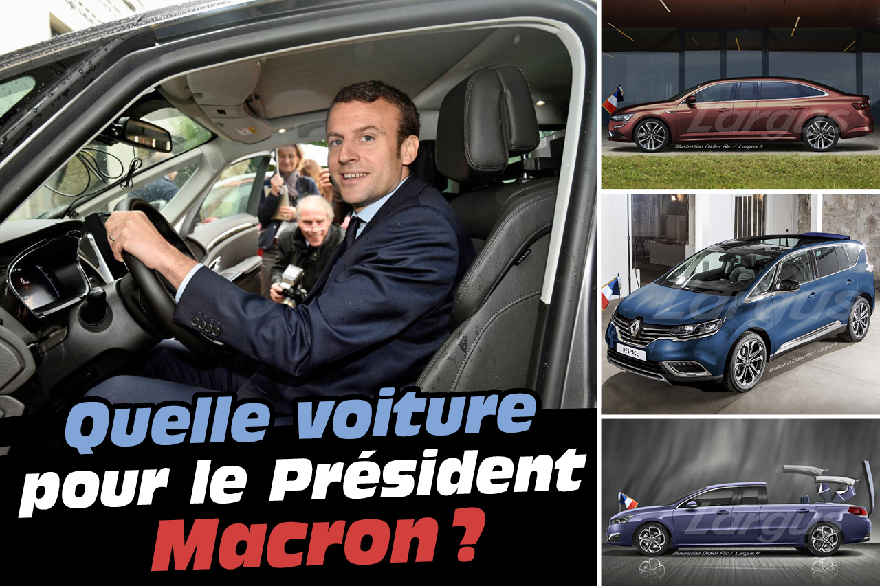 quelle voiture pour l 39 investiture du pr sident macron le 14 mai 2017 photo 6 l 39 argus. Black Bedroom Furniture Sets. Home Design Ideas
