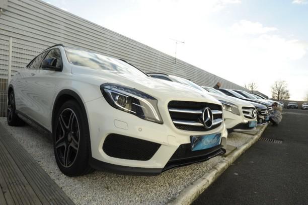 Célèbre Nouvelle taxe sur les voitures d'occasion - L'argus LK32