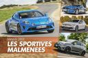 voitures sportives malus 2021 Alpine A110 Abarth 500 Ford Mustang Golf GTI