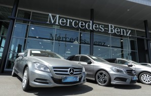 occasion Mercedes