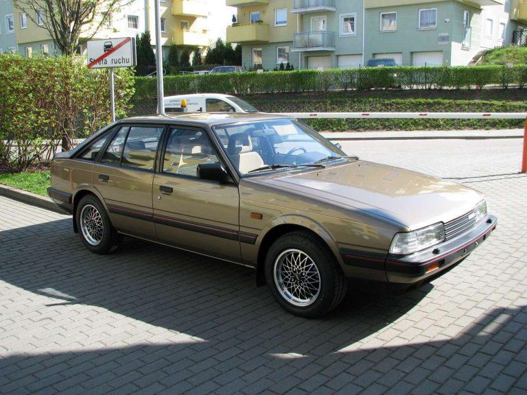 110 voitures des années 1970 à 1990 retrouvées neuves en Suisse